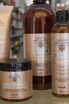 Magic Arganoil